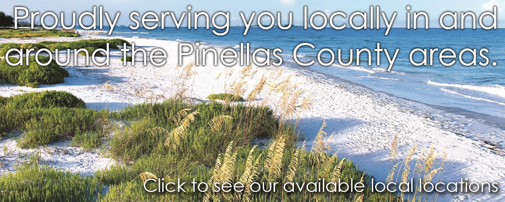 Pinellas County Graphic Design Locally Made